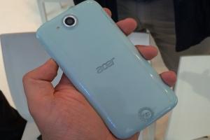 Acer Liquid Leap e Acer Liquid Jade, smartphone e wearable dall colosso taiwanese
