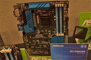Schede madri ASRock al Computex 2014