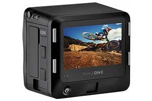 Phase One iQ250: serie ISO con il nuovo dorso CMOS da 50 Mpixel