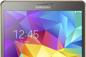 Samsung Galaxy Tab S 8.4: foto ufficiali