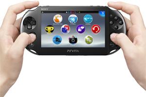 Sony PS Vita (SCH-2000): foto ufficiali