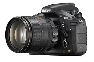 La nuova reflex full frame Nikon D810