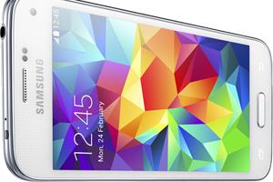 Samsung Galaxy S5 mini: tutte le foto ufficiali