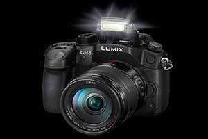 Panasonic Lumix GH4 - Filtri creativi