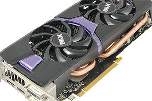 Schede AMD Radeon R9 285
