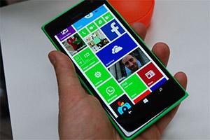Nokia Lumia 830, 730 e 735