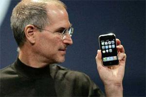 L'evoluzione di iPhone in oltre 100 immagini: dal 2007 ad oggi