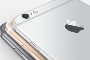 Apple iPhone 6 e iPhone 6 Plus: foto ufficiali