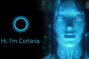 Windows 9: prime prove dell'integrazione di Cortana