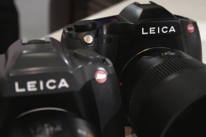Nuova Leica S: la medio formato per video 4K