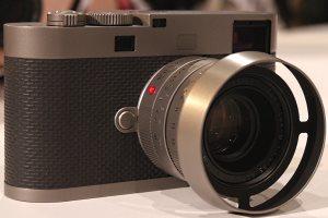 Leica M Edition 60 e Leica M Analog: ritorno al passato