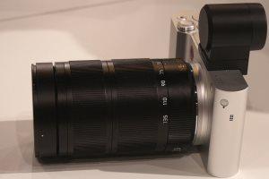 Nuove ottiche zoom per Leica T: tele e grandangolo spinto