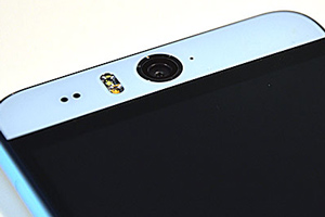 HTC Desire Eye e Re: foto ufficiali