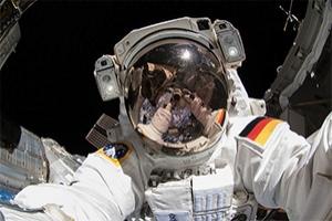 Foto spaziali dalla Stazione Spaziale Internazionale