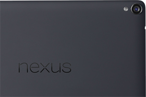HTC Nexus 9: foto ufficiali