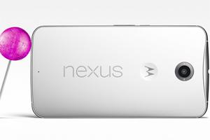 Motorola Nexus 6: foto ufficiali