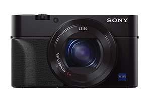 Sony RX100 III - I filtri creativi