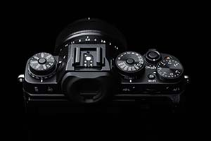 Fujifilm X-T1, simulazione pellicola e filtri