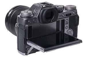 Fujifilm X-T1 Graphite Silver