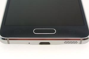 Samsung Galaxy Alpha: tutte le foto della recensione