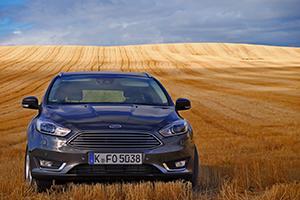 Nuova Ford Focus e i colori dell'Andalusia con gli occhi di Fujifilm X-T1