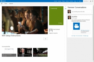 Microsoft Office 365 Video