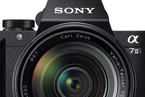 Sony 7 II: rinnovo a sorpresa