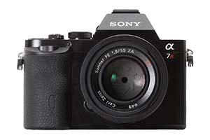 Sony A7R - Test sul campo