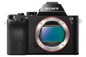 Sony A7S - Test sul campo