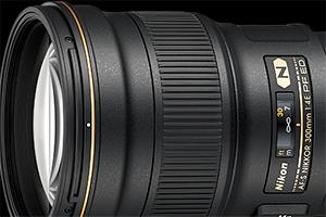 AF-S Nikkor 300mm f/4E PF ED: stabilizzatore alla prova