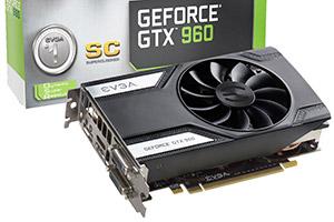 NVIDIA GeForce GTX 960: le schede