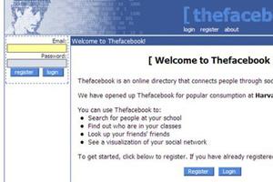 Facebook dagli albori ad oggi: tutte le tappe del social network