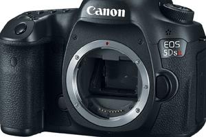 Canon 5Ds e 5Ds R: foto ufficiali
