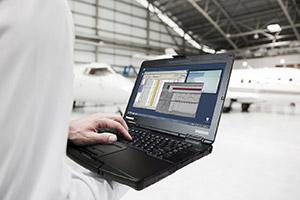Toughbook CF-54: scenari d'uso