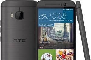 HTC One M9: i render ufficiali trapelati