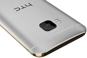 HTC One M9: foto ufficiali e dell'evento a Barcellona