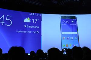 Galaxy S6 e S6 Edge: tutte le foto dall'evento di presentazione