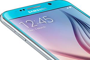 65 immagini ufficiali di Samsung Galaxy S6
