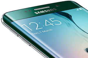 Samsung Galaxy S6 Edge: tutte le 64 foto ufficiali