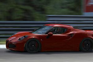 Assetto Corsa Dream Pack 1: immagini ufficiali