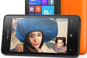 Microsoft Lumia 430: immagini ufficiali