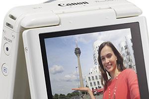 Canon Powershot N2: la fotocamera che estende il cellulare