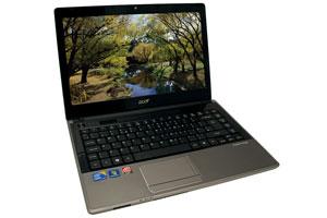 Acer Timeline X con Intel Core i5 e 8 ore di autonomia