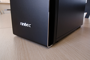 Case Antec P380: le foto dell'analisi