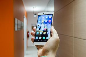 Huawei  P8, il nuovo top di gamma cinese