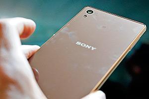 Sony Xperia Z3+ è il nuovo top di gamma