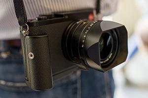 Leica Q: full frame da 24 megapixel con ottica Summilux 28mm f/1.7
