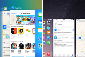 iOS 9 vs iOS 8: le differenze in 22 screenshot