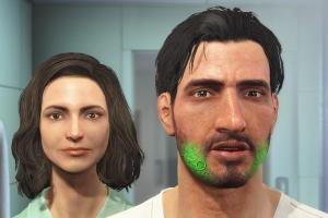 Fallout 4 E3 2015