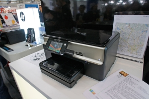 HP Touchsmart, le nuove stampanti